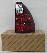 Lexus GX470 Tail Lights
