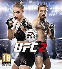 UFC 2 PS4