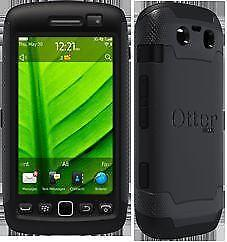 OtterBox Commuter Case for BlackBerry Torch 9850 and 9860 (Clearance Price)