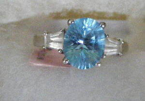 JUST IN TIME FOR CHRISTMAS A BEAUTIFUL RING