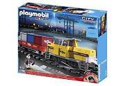 Playmobil Güterzug