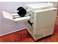 Used / Pre-owned Plockmatic 75 Booklet Maker