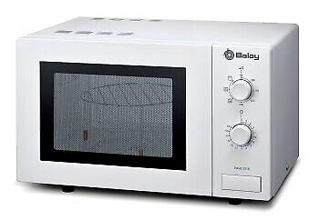 MICROONDAS BALAY 3WGB2018 18L 800W GRILL