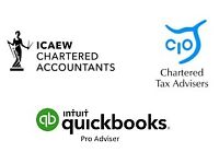 Tax & Accounts - Low Fixed Fees - Prompt Friendly Service - Chartered Accountant - Quickbooks Online
