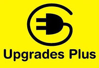 Upgrades Plus Electricial