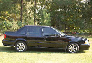 1998 Volvo S70 (In driving condition as is !!!)