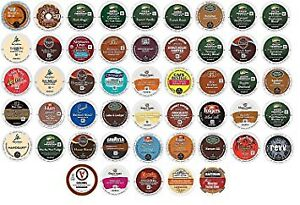 K-Cup Coffee Pods Starting at $12 box of 24