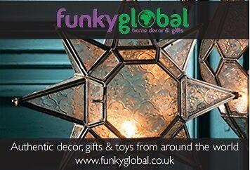 Funky Global