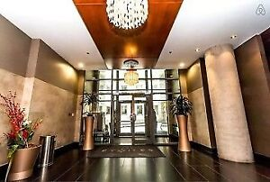 Exclusive fully furnished apartment in Downtown, Old Montreal