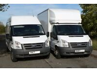 CHEAP MAN AND VAN HIRE HOUSE REMOVAL UK TO EUROPE LONDON SCOTLAND WALES MOVERS MOVING SERVICE