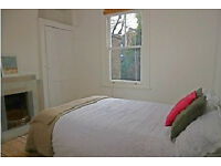 Double-bedroom in house two minutes from Kentish Town high street and station