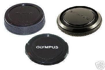 Olympus Om Lens Cap Ebay