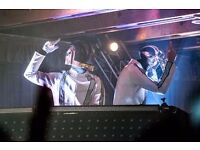 *DJ's for your Corporate Event or Party* - Daft Punk and Deadmau5! -