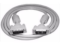 Brand New DVI Monitor cable - £5 - London