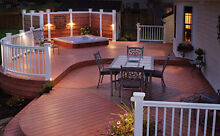 DECK-N-FENCE AUSTRALIA - EARN UP TO $3,000 PER WEEK Redcliffe Area Preview