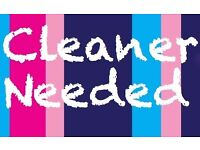 House Cleaner Needed - Ipswich