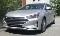 2019 Hyundai Elantra  Dartmouth Halifax Preview