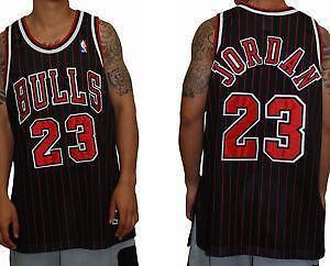 c8313aa4443 Authentic Champion NBA Jersey