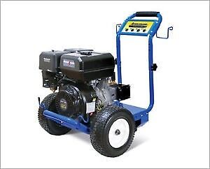 2017 NEW HOLLAND 4,000 PSI Gas Pressure Washer – OVER 10% OFF