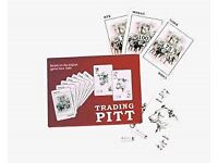 Trading Pitt Game **new and unused**