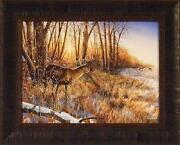 Framed Hunting Prints