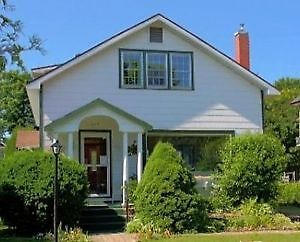 Southampton 3 bdrm furnished home, avail Sept 2016 - June 2017