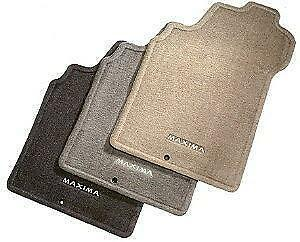 nissan floor mats ebay. Black Bedroom Furniture Sets. Home Design Ideas