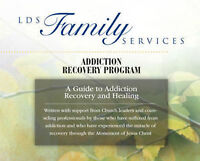 Free Addiction Recovery Program