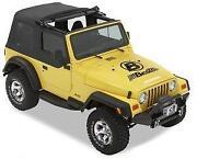 Jeep Soft Top YJ Bestop