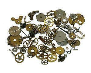 pocket watch parts ebay