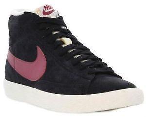 new concept 509d5 0830b Womens Vintage Nike Blazer