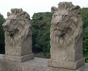 Large Garden Statues