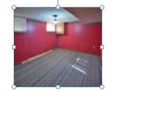 Basement apartment - 1 bedroom - Dixie Rd./South Service Rd.