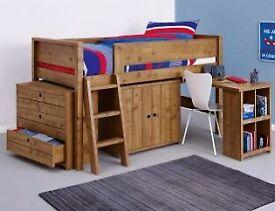 Next Midi Sleeper Bed