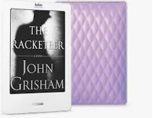 """KOBO TOUCH EREADER """"NEW""""  3 AVAILABLE"""
