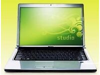 DELL Studio PP33L Laptop (Win7)