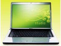 DELL Studio PP33L Laptop (Win10x64)