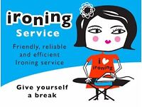 QUALITY IRONING & CLEANING SERVICE KINMEL BAY RHYL ABERGELE TOWYN PRESTATYN