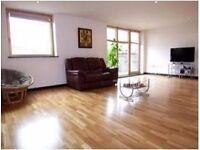 Furnished studio flat (garnethill/cowcaddens)