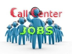 call center staff required