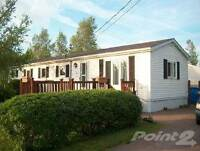Homes for Sale in Pine Tree, Moncton, New Brunswick $57,000