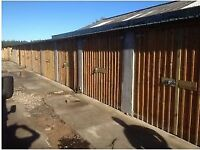 Big unit for rent. 9m x 4.5m. Electricity. 3 minutes from Elgin. CCTV Double Doors (Steel).
