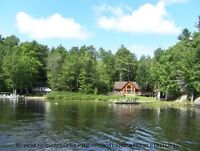 SELL OR BUY LUXURY LAKEFRONT PROPERTY FROM DON BALMER AT REMAX