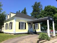 Beautiful home near Richibucto River, NB