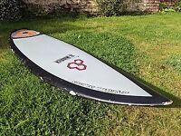 Channel Islands Surftech Flyer 5'10 Surfboard by Al Merrick