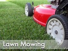 Affordable Lawn Mowing and Trimming service Eastwood Ryde Area Preview