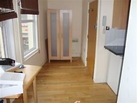 Stunning brand new refurbished modern studio flat. WILLESDEN GREEN