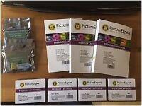 Cartridges plus FREE Epson Stylus Printer & cable