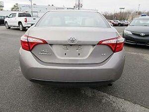 2014 Toyota Corolla LE Gatineau Ottawa / Gatineau Area image 7