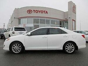 2013 Toyota Camry LE // LEATHER / ROOF